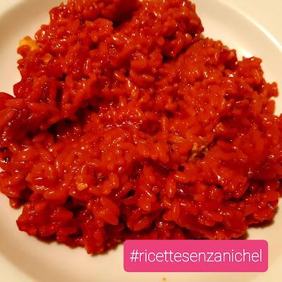 Ricette Senza Nichel