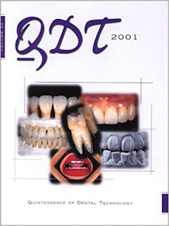 QDT 2001 Quintessence of Dental Technology