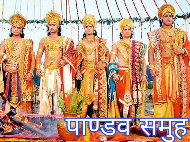 ध्रितराष्ट्र पुत्र कौरव पांडु पुत्र पांडव से क्यों जलते थे। क्या कारण है इसका?