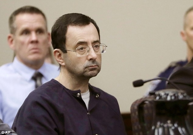 Disgraced former Gymnastics Doctor Larry Nassar who is serving up to 175 years in prison, was attacked by inmates
