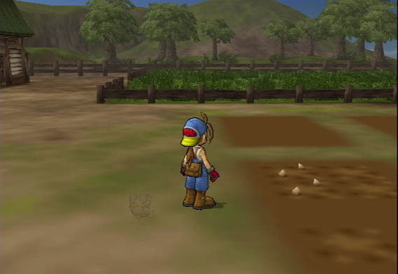 Download Harvest Moon PC Full Version Free Game