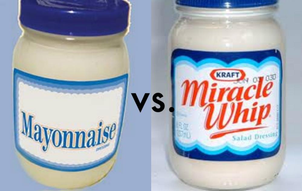 Miracle Whip Mayonnaise Cake Recipe