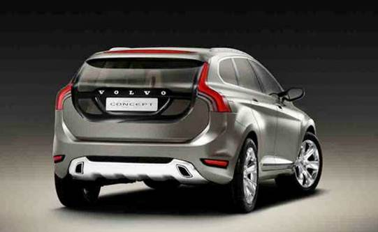 2017 volvo xc60 redesign review release date | auto specs cars