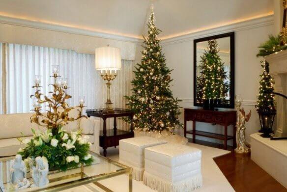 Christmas ,Home Decoration, Living Room