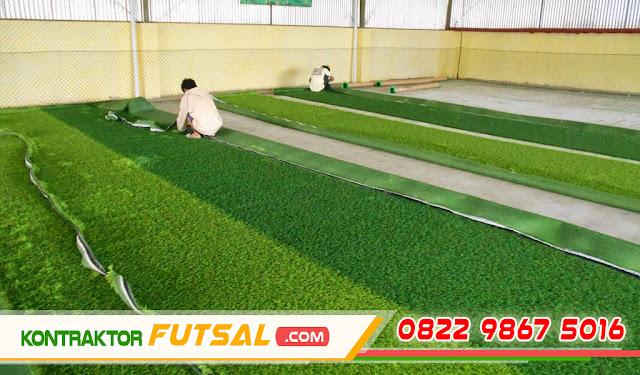 Harga Rumput Sintetis Futsal Murah Per Meter