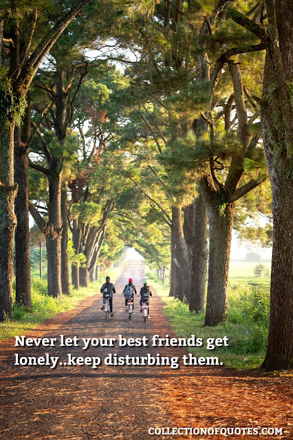old friendship quotes in english