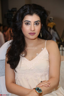 Archana in lovely pale deep neck Evening Gown Spicy Pics ~  Exclusive
