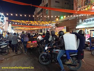 Jaipur Trip:- Jaipur Market - जयपुर के प्रसिद्ध बाजार