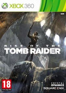Download Rise of The Tomb Raider Xbox 360