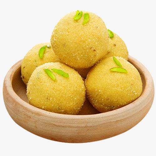 बेसन के लड्डू घर में बनाने की विधि | Besan ke Laddoo Recipes in hindi