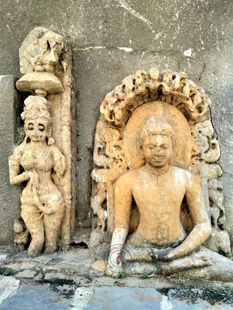 chhattisgarh temple in sirpur