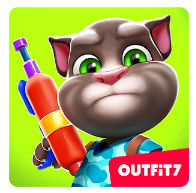 Talking Tom Camp Apk v1.5.36.354 No Mod Free Download