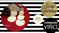 Logo Merry Christmas contest: vinci gratis 3 esclusivi premi ReMida Gioielli