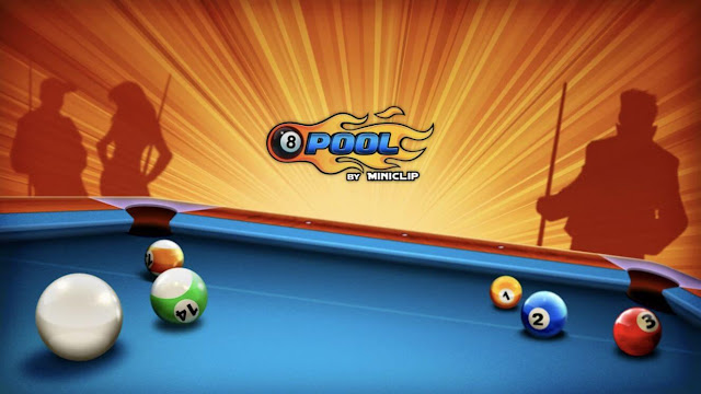 Download 8 Ball Pool MOD APK  Long Lines