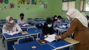 Kepala Dinas Pendidikan Kota Bekasi : Ada 43 SMP dan 28 SD Mengajukan Proposal Untuk Menggelar ATHB-AP