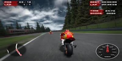 تحميل لعبة الدراجات النارية للكمبيوتر والاندرويد وللايفون مجانا  Game Cycling