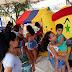 Associação Quilombola de Cachimbo comemora Dia das Crianças