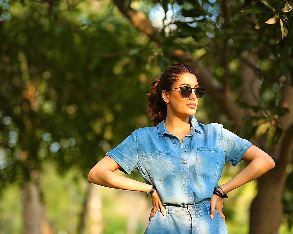 Mehwish Hayat Reveals Reason for Not Working in Bollywood | You Will Love It