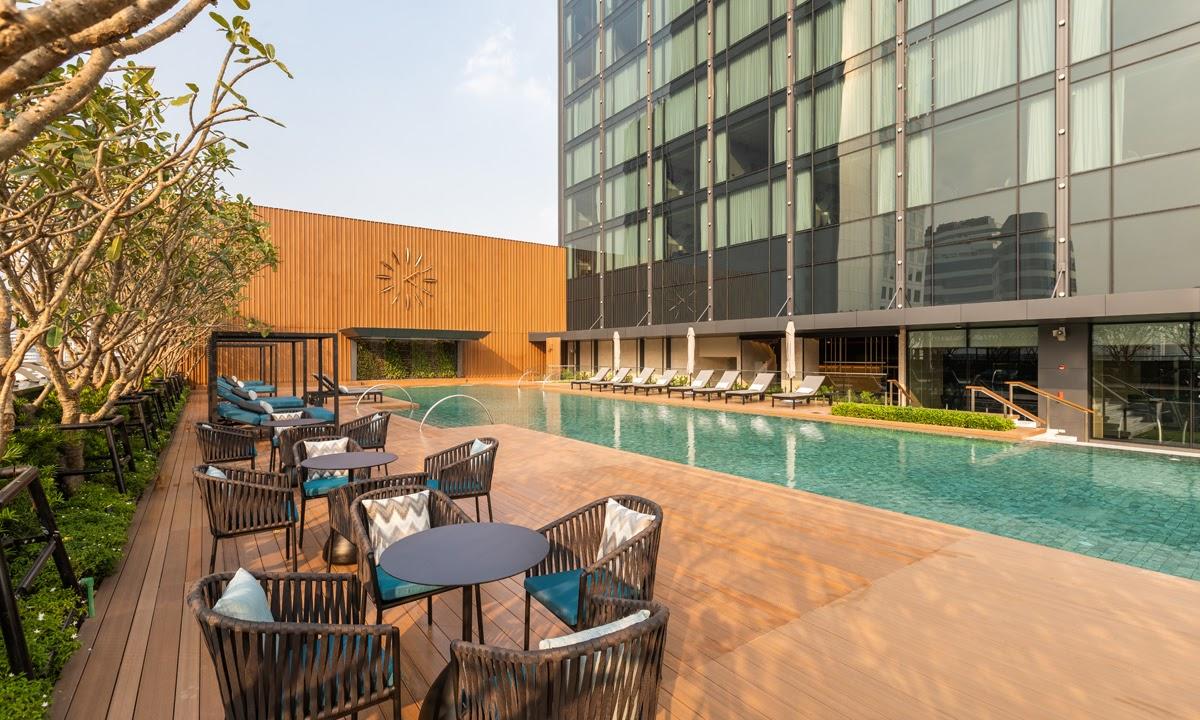 carlton hotel bangkok sukhumvit is now open