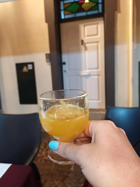 poncha local drink madeira