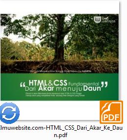 HTML_CSS_Dari_Akar_Ke_Daun
