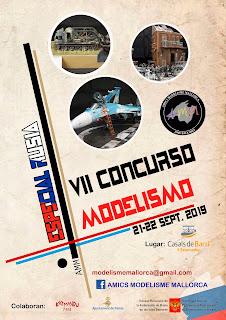 Preinscripción VII Concurso - Exposición