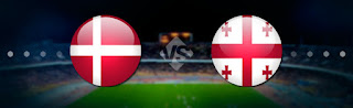 Дания – Грузия  смотреть онлайн бесплатно 10 июня 2019 прямая трансляция в 21:45 МСК.