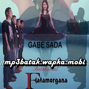 Fatamorgana Band - Gabe Sada (Full Album)