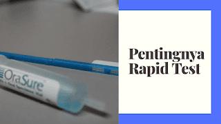 rapid test surabaya bersama halodoc | Catatanadi.com