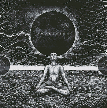 Revenge The Fate - Awakening [EP] (2018)