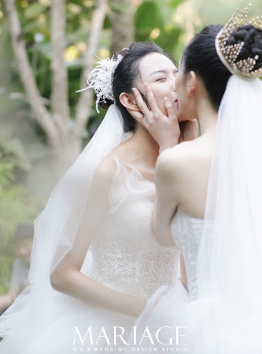 Centkent Yang Liping S Apprentice Dancer Shui Yue Holds A Wedding Ceremony
