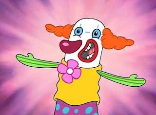 Polosan meme badut / clown 21 - saya bangga menjadi badut / happy clown noise