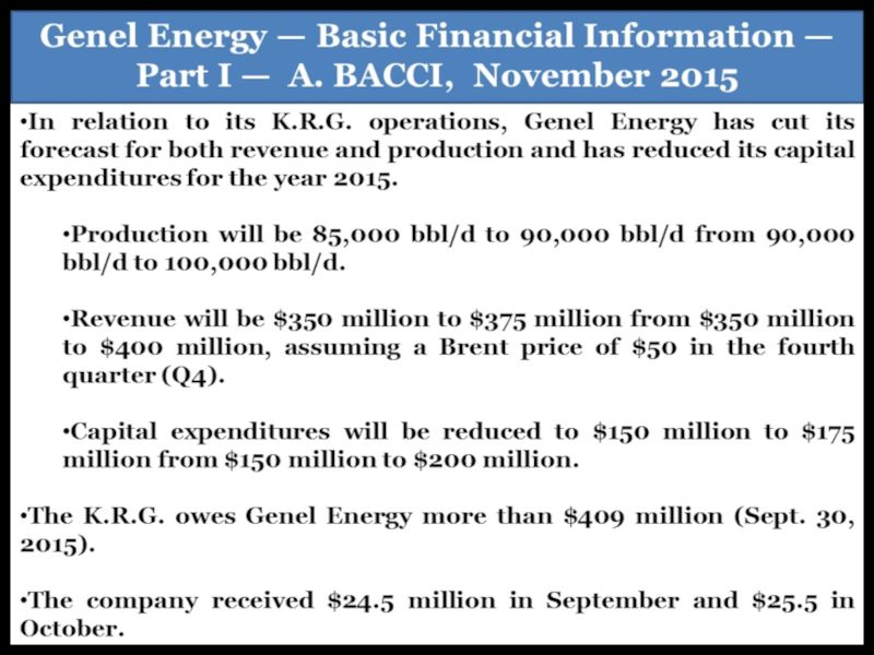 BACCI-The-Importance-Regular-Export-Payments-IOCs-Producing-Oil-KRG-15-Nov-2015