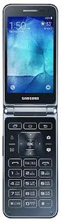 Full Firmware For Device Samsung Galaxy Folder SM-G150NK