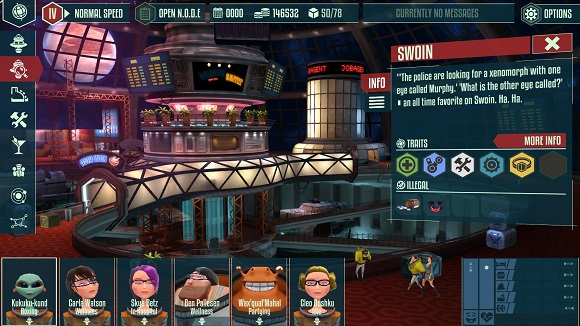 Cosmonautica PC Game_4
