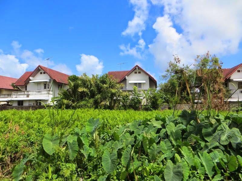 Коттеджи Таиланд