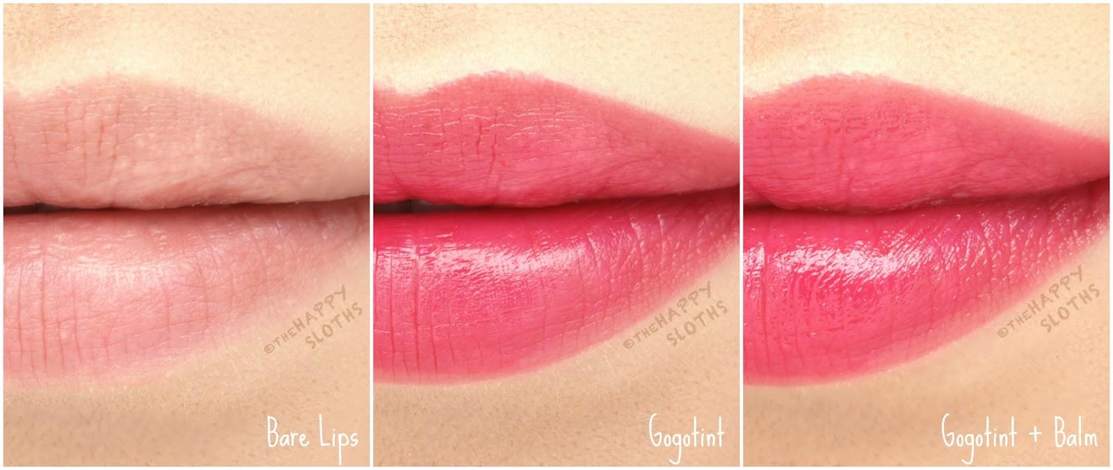 Benetint Lip & Cheek Stain by Benefit #6