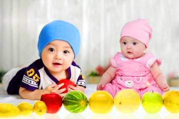 Cute Boys Girls Whatsapp DP Images 10 1