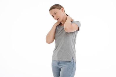 Pengertian Cervical disc Serta Tanda Gejala Dan Penyebabnya