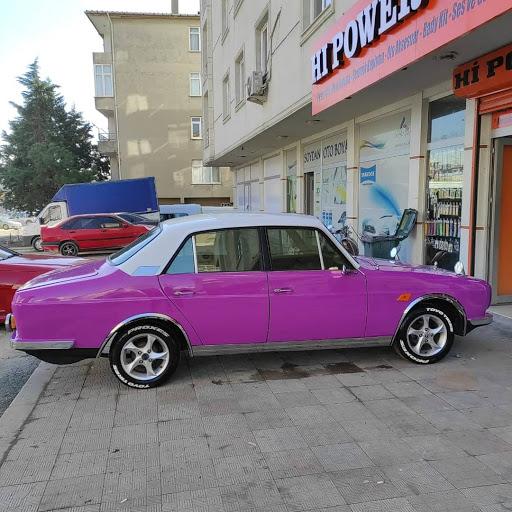 ANADOL  SL ~1977 model