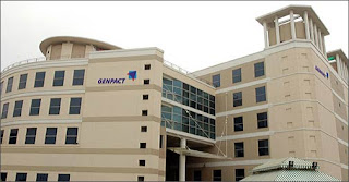 Genpact Job Opportunity for Freshers On 15th to 18th Nov 2016