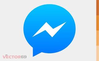 Logo Facebook Messenger - Download Vector File AI (Adobe Illustrator)