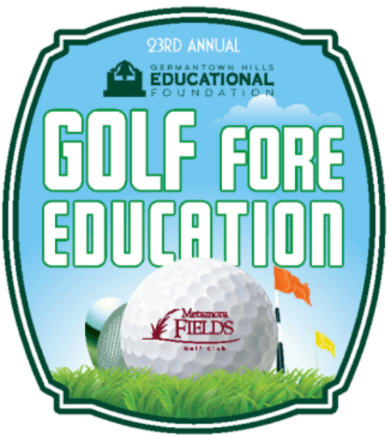 Germantown Hills Educational Foundation 23rd Annual Golf Outing