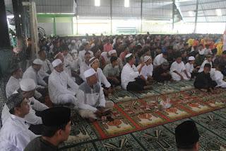Maulid Nabi Muhammad SAW 1441 H di Lapangan Futsal Bumix oleh Yayasan Hurrasul Aqidah 20191109 - Kajian Islam Tarakan