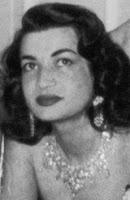 diamond necklace tiara princess ashraf pahlavi iran