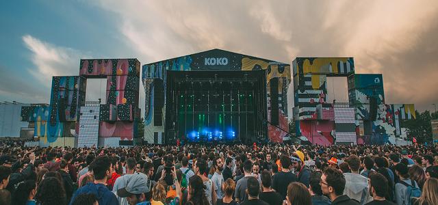 MAD COOL Festival [2018] Una edición de récord.