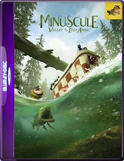 Minúsculos (2013) Brrip 1080p (60 FPS)Latino [GoogleDrive] Mr.60fps