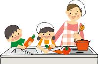 「子どもが作る、お父さんへのバレンタイン」モンテッソーリ食育子育て