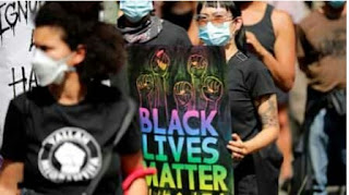 Black lives matter -Robert Clive's status in Kolkata and Mahatma Gandhi's statue in Leicester sought to be removed in UK by Campaigners