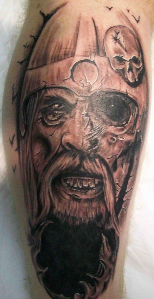 Tattoo Today's: Viking Tattoos  Viking